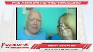 Behind Closed Doors with Alan Merritt (13th Jul 2020)