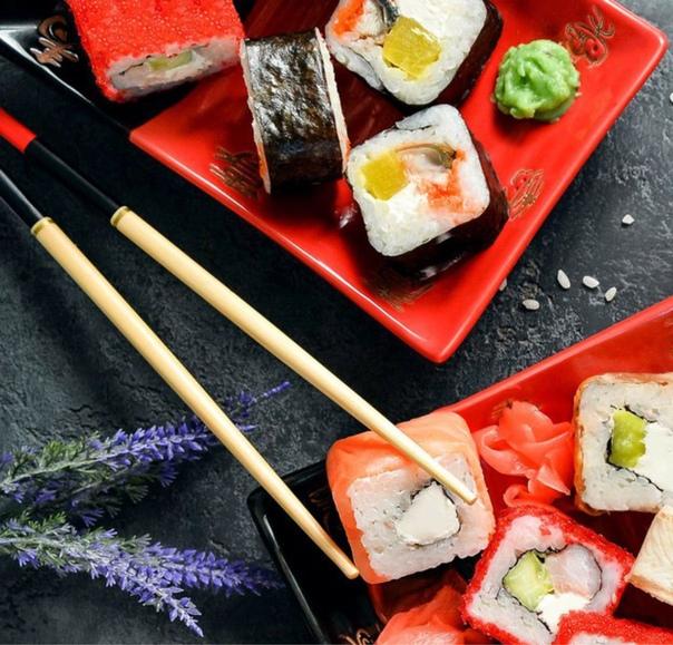 суши маркет в картинках уже теперь