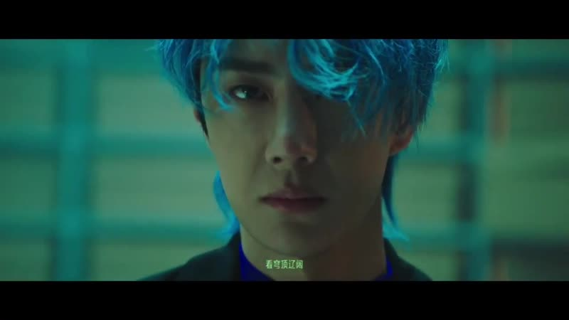 WangYibo for GQ China short film as actor bids farewell at the end