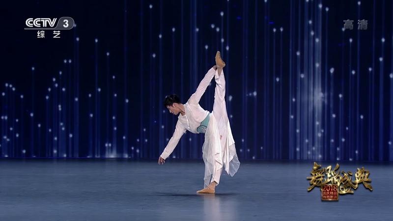 [2018国庆精品舞蹈展演]《古典之舞》 表演:潘永超 孟庆旸等| CCTV综艺