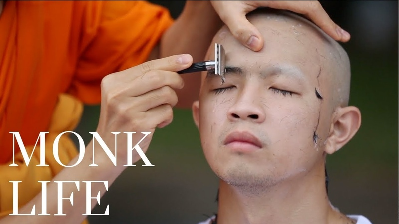 How to Become a Monk in Thailand FREE Guide IDOP at Wat Phra Dhammakaya
