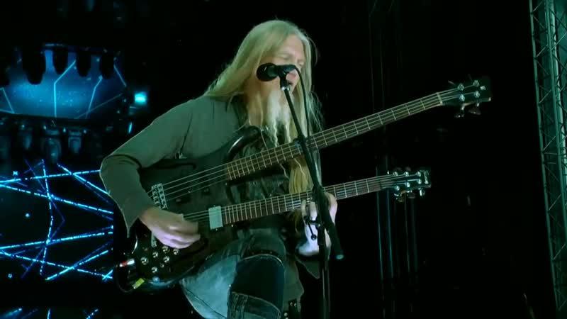 NIGHTWISH — The Islander (Live At Tampere)