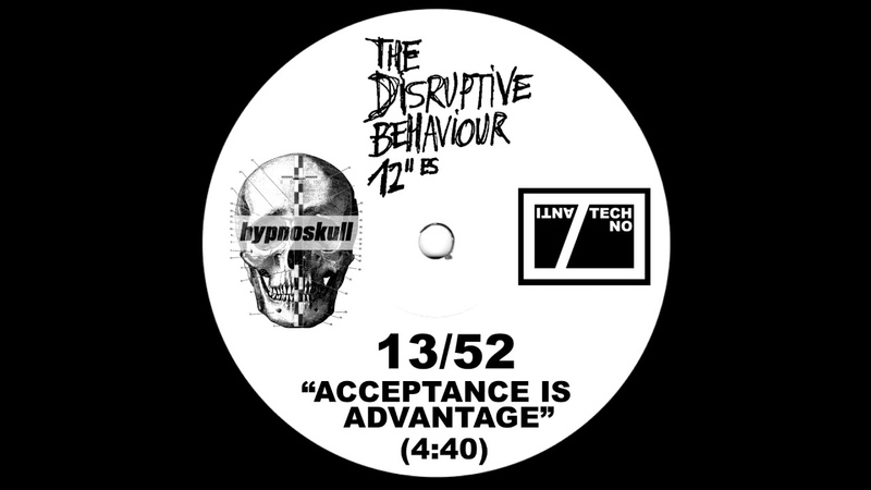 Hypnoskull Acceptance Is Advantage AT 13 52