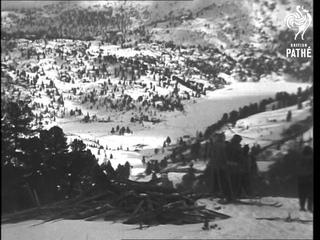 RAF Skiing School (1940-1949)