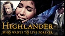 Highlander - WHO WANTS TO LIVE FOREVER The Danish National Symphony Orchestra (LIVE)