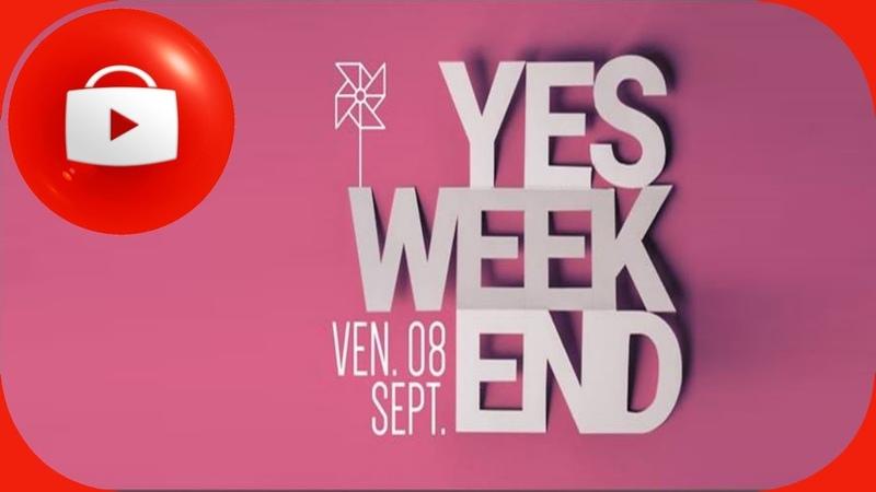 Musiques du Monde _ YES WEEK END / Toulon