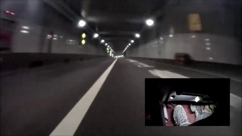 HONDA CIVIC B16 STREET RACE - PURE VTEC SOUND