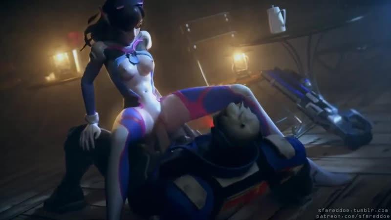 3d - Animation - Лучшие Моменты Нарезка Видео клипы 24. HD Full. 1080P.