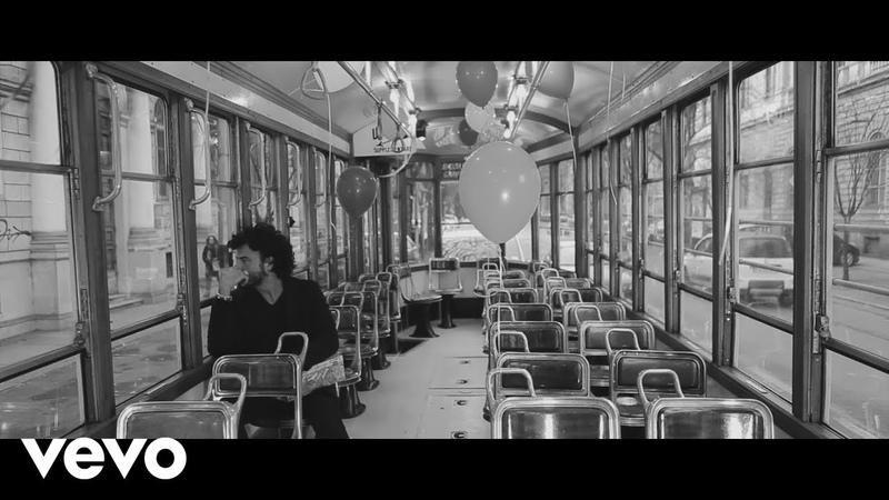 Francesco Renga (Италия) - Aspetto che torni/ Я жду, когда ты вернешься (2019)