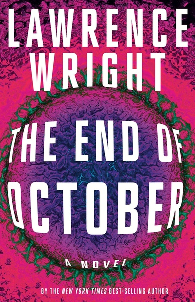 Wright, Lawrence - The End of October