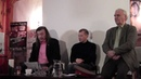 Виктор Журавлев презентует книгу Разведбат. 25.10.2012