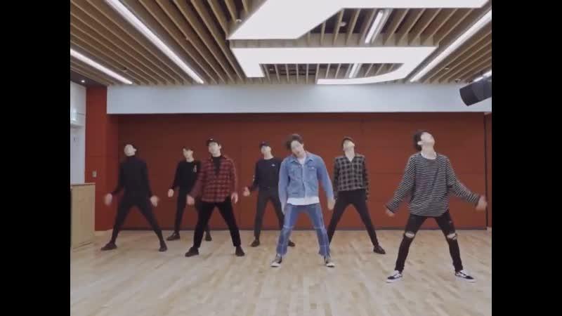JB, JY YG made it different../@0430darlene
