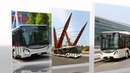 The history of IVECO BUS