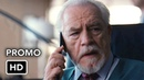 Succession 2x02 Promo Vaulter (HD) This Season On