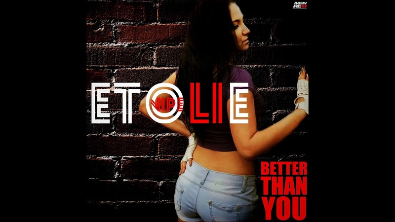 Etolie Vipe - Better Than You (Playing Space Remix)
