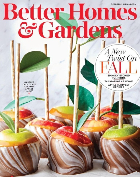 2019-10-01 Better Homes and Gardens