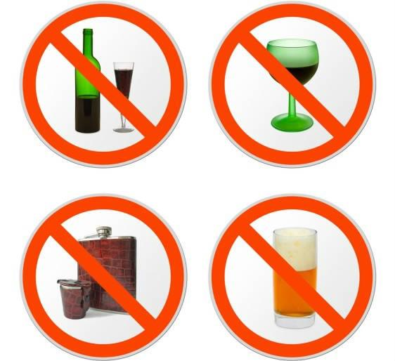 3 октября – Всемирный день трезвости и борьбы с алкоголизмом