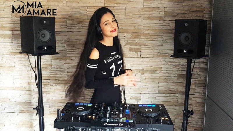 ❌ Mia Amare ❌ Best Deep House DJane Live Mix