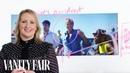 La La Land's Choreographer Explains the Freeway Dance Scene Vanity Fair
