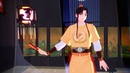 Ma Đạo Tổ Sư MMD Kim Lăng Dance - Gửi Minh Nguyệt