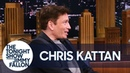 Chris Kattan and Jimmy Compare Memories of SNL's Iconic More Cowbell Sketch