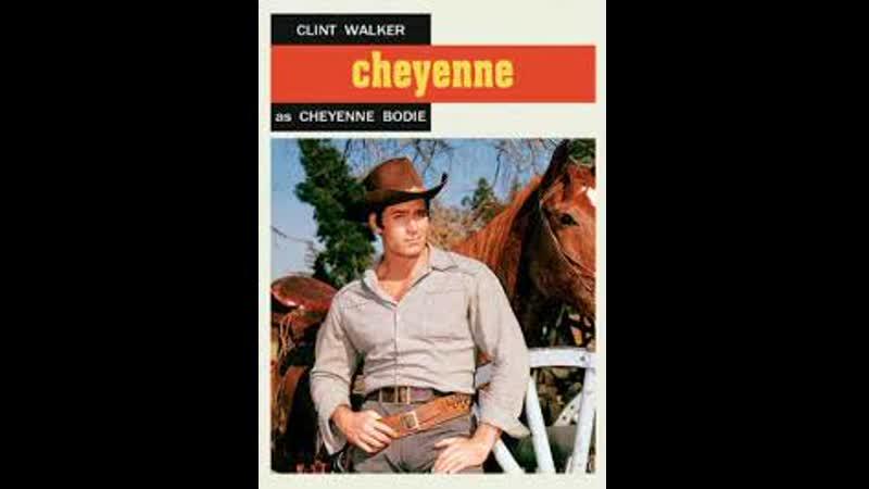 Cheyenne - 4x06 - Prisoner of Moon Mesa