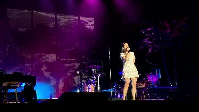 Lana Del Rey – Mariners Apartment Complex - FIB Benicassim - 19 July 2019 - live