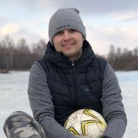 Антон Швалов