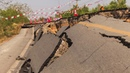 Землетрясение в Калифорнии вызвало панику в соц сетях