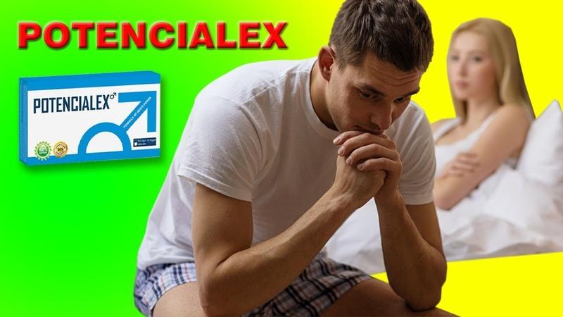 Potencialex Pillole. Potencialex Come Si Usa. Potencialex Precio.Potencialex Erfahrungen.