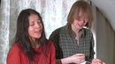 Two daughters Heny Purcell песня про девушку и смерть