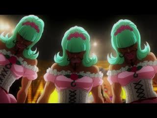 Carole & Tuesday / Кэрол и Тьюсдэй - 9 серия | Amikiri, Cleo-chan, Anzen & Gomer (MVO) [AniLibria.Tv]