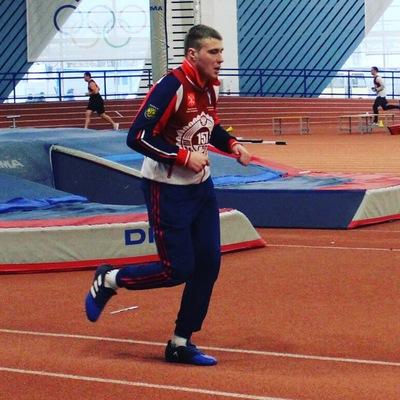 Даниил Кощуг