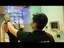 Công nghệ điều khiển nhà thông minh bằng gương cảm ứng   Abaro.vn