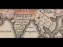 Загадочные карты языков всех континентов 2 часть🔻Скифский алфавит🔻косяк в монтаже прошу прощения✌️