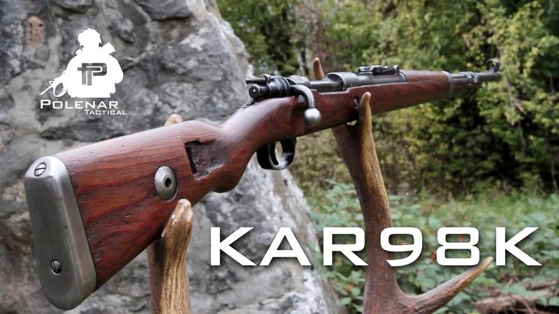 Kar98k   Gun Porn