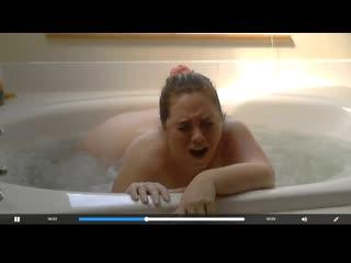 Гидромассажная ванна ( bbw hard cum)