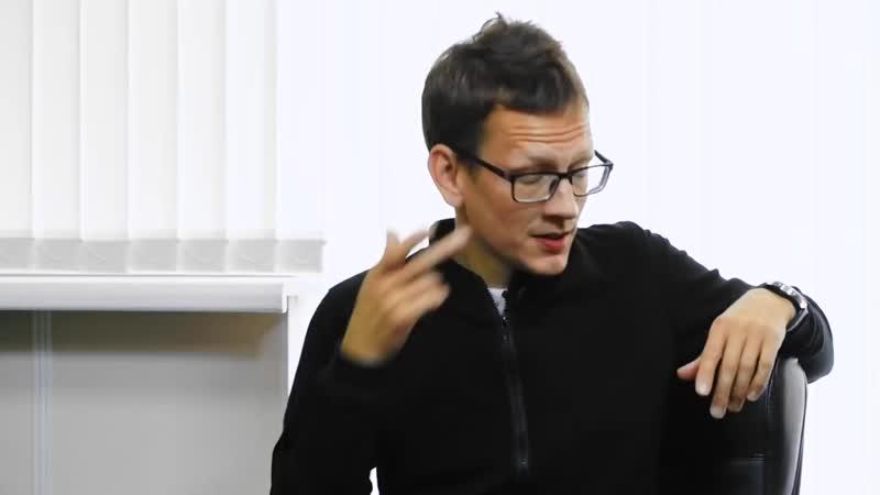 Интервью штурмана Супротек Рейсинг Евгения Загороднюка Академик mp4