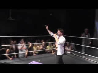 Hoodslam. Sexy Good Time Wrestle Show