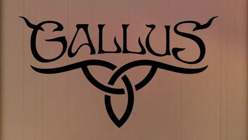  AWF™  Gallus Titantron