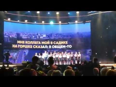 Детский хор перепел песни про налоги владимирский централ и медузу