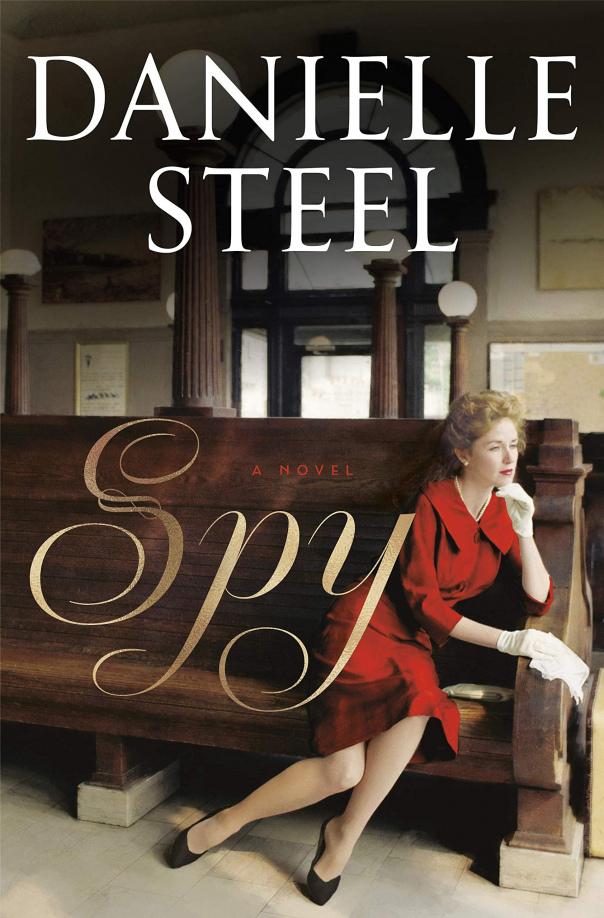 Danielle Steel - Spy (epub)