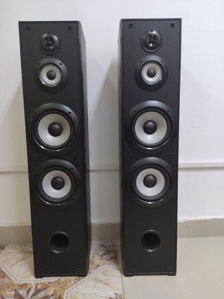 Sony SS-F6000