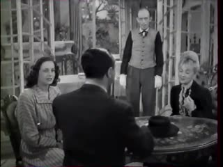 Madame et son flirt (1946) Fr