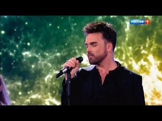 "Александр Панайотов  -  ""Сансара"" (Live). Программа ""Привет, Андрей"""