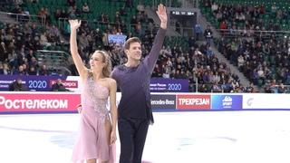 Золото Синициной и Кацалапова и первое чемпионство Алиева: за кадром ЧР-2020