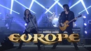 Europe The Final Countdown live from Live At Sweden Rock - 30 Anniversary Show (2013)