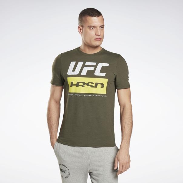 Футболка UFC Fight Week image 1