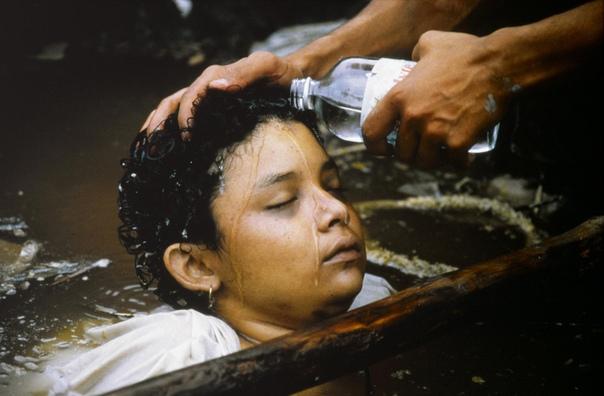 60 часов Омайры Санчес. Армеро (Колумбия), 13 16 ноября 1985 года. Городок Армеро возвели в конце XIX века. Строили прямо на высохших грязевых потоках, так называемых лахарах, вызванных