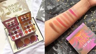Высококачественный роскошный набор косметики для макияжа. AliExpress. Обзор товаров